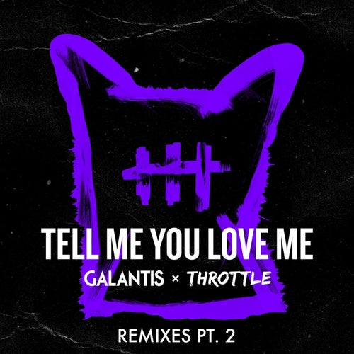 Tell Me You Love Me (Remixes Pt. 2)