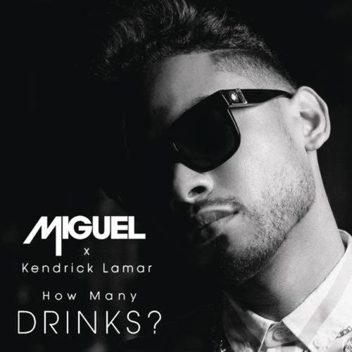 How Many Drinks?
