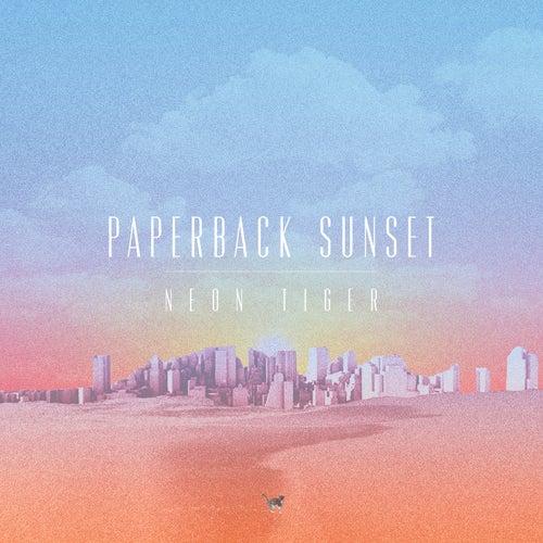 Paperback Sunset