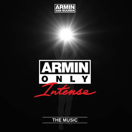"""Armin Only - Intense """"The Music"""""""