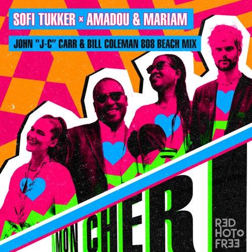 "Mon Cheri (John ""J-C"" Carr & Bill Coleman 808 BEACH Mix)"