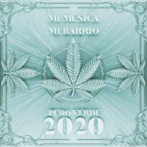 Puro Verde 2020 - Mi Música, Mi Barrio