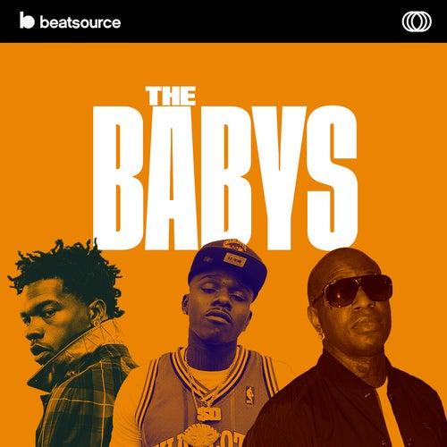 The Babys Album Art