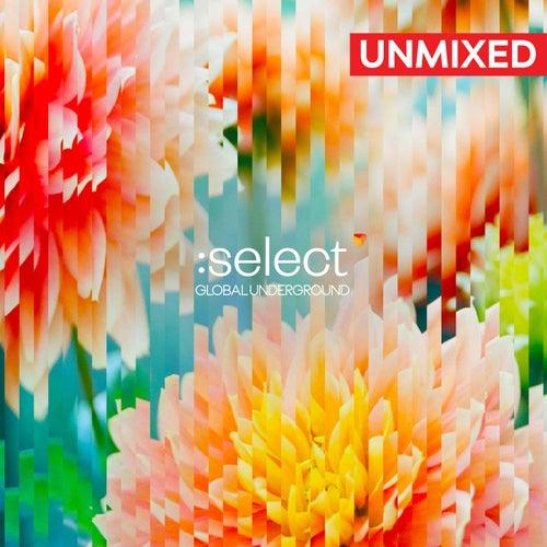 Global Underground: Select #5 / Unmixed