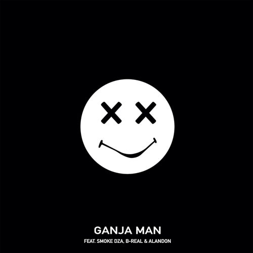 Ganja Man (feat. Smoke DZA, B-Real & Alandon)