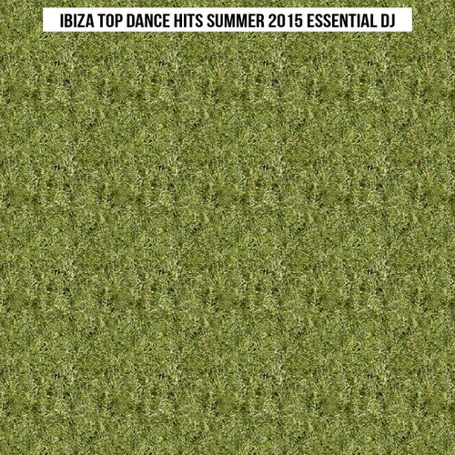 Ibiza Top Dance Hits Summer 2015 Essential DJ (Top 50 Songs Dance Hit Parade)