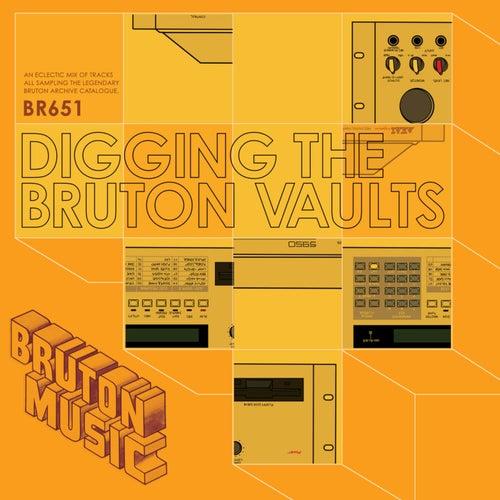 Samplethon - Digging The Bruton Vaults