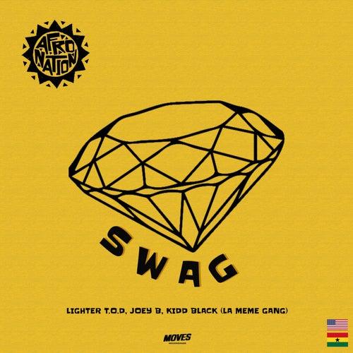 Swag (feat. Kidd Black)