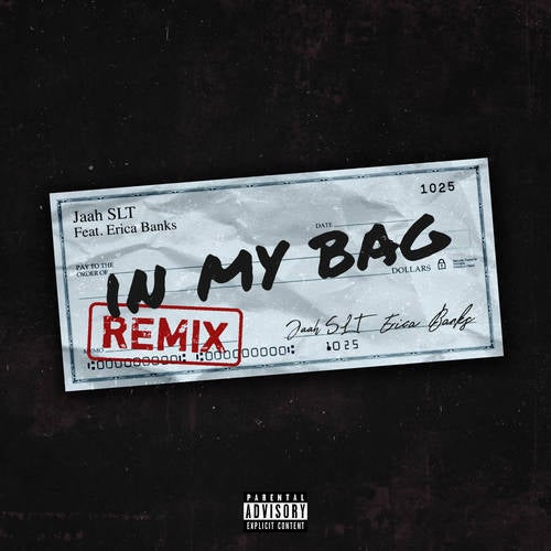 In My Bag (Remix)
