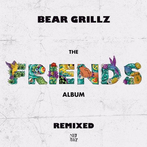 Friends Remixed