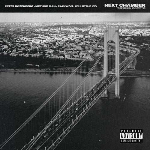 Next Chamber (feat. Method Man, Raekwon & Willie The Kid)