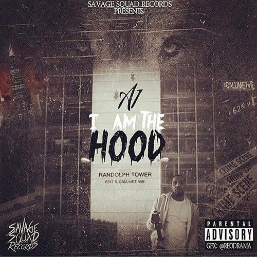 I Am The Hood