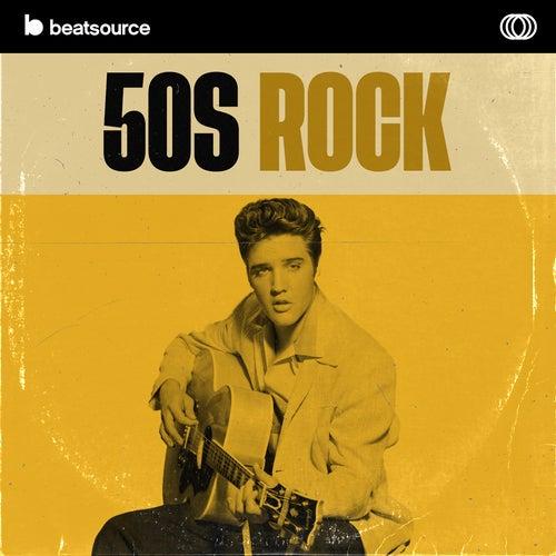 50s Rock playlist