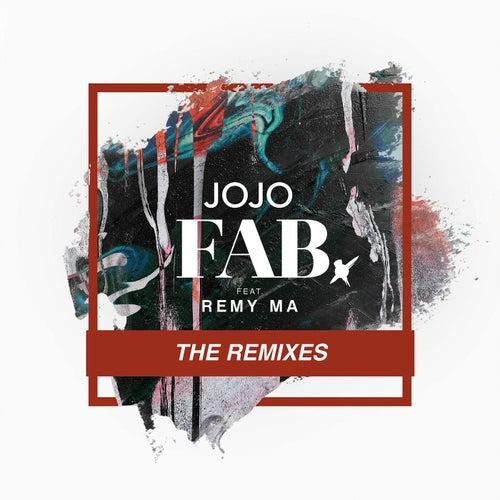 FAB. (feat. Remy Ma)