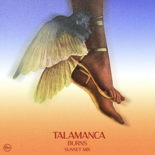Talamanca (BURNS Sunset Mix)