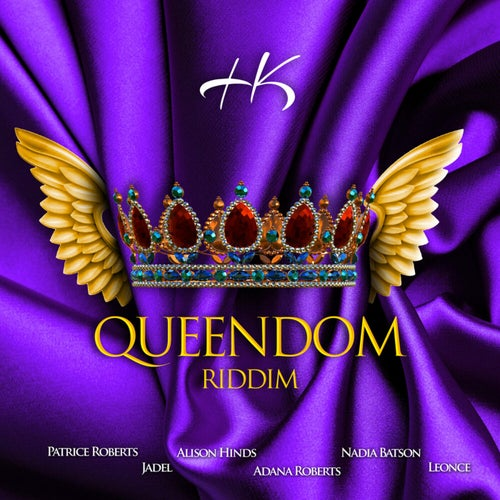 Queendom Riddim