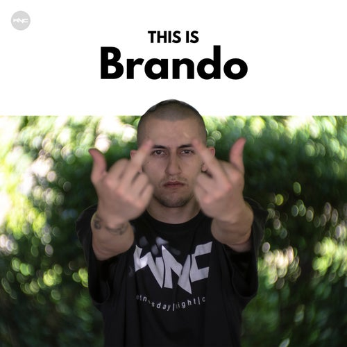 This Is Brando