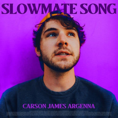 Slowmate Song