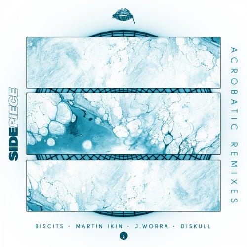 Acrobatic (Remixes)