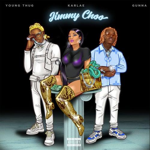 Jimmy Choo (feat. Young Thug & Gunna)