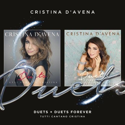 Duets / Duets Forever - Tutti cantano Cristina