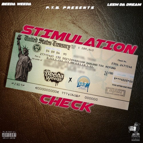 Stimulation Check