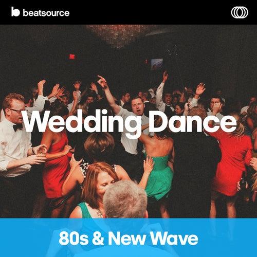 Wedding Dance - 80s & New Wave Album Art