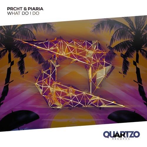 What Do I Do (Quartzo Records Miami Sampler 2019)