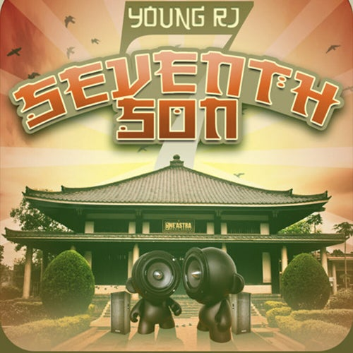 Seventh Son (Instrumentals)
