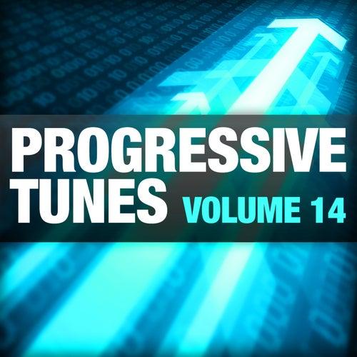 Progressive Tunes, Vol. 14