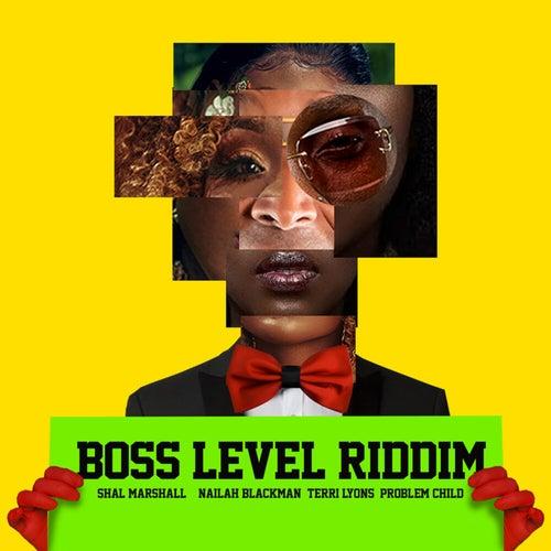 Boss Level Riddim