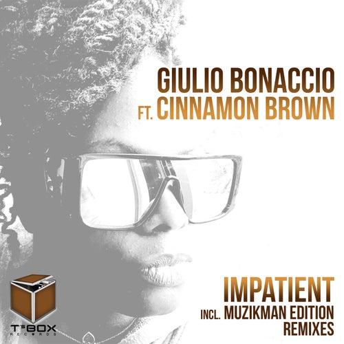 Impatient (Incl. Muzikman Edition Remixes)