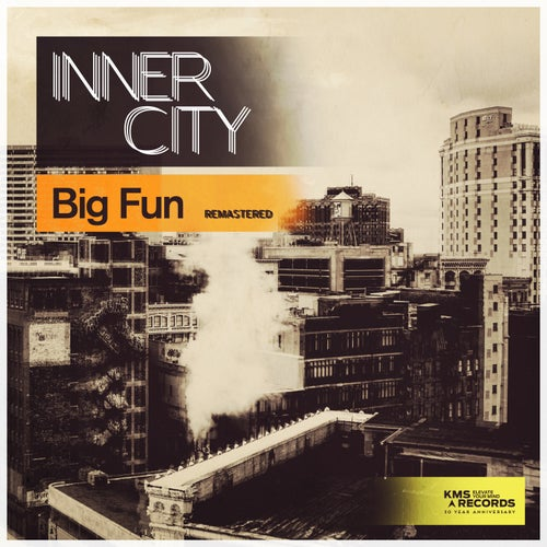 Big Fun (Remastered)