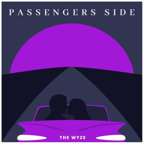 Passengers Side