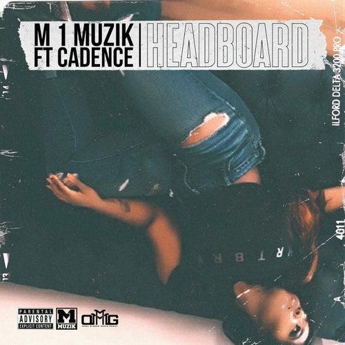 HEADBOARD (feat. CADENCE)