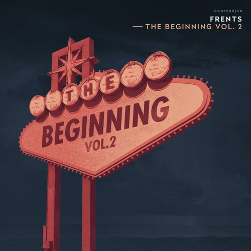 The Beginning Vol. 2