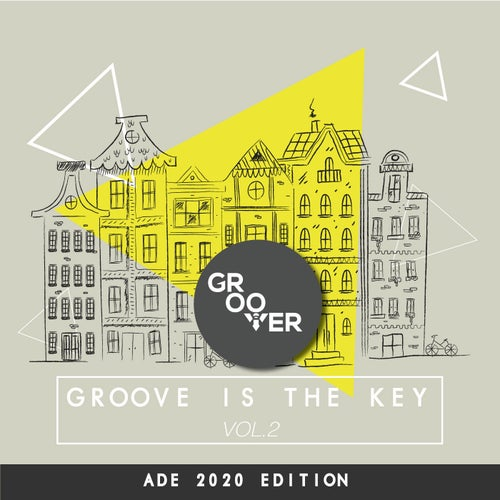 Groove Is The Key VOL.2 Ade Edition