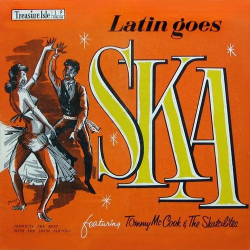 Latin Goes Ska