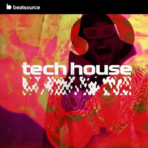 Tech House Album Art