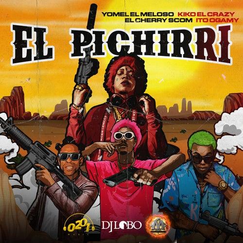 El Pichiri (feat. Kiko El Crazy, Cherry Scom & Ito Gamy)