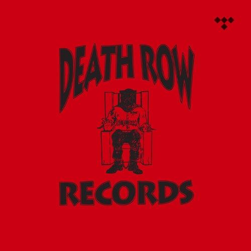 Death Row Records Profile
