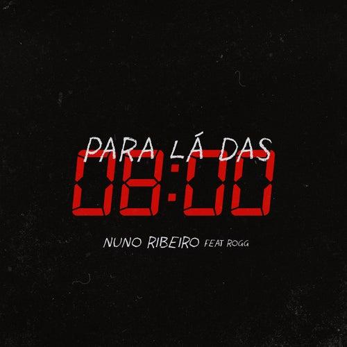 Para Lá das 8 (feat. Rogg)