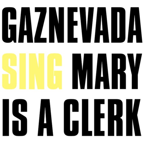 Mary Is A Clerk
