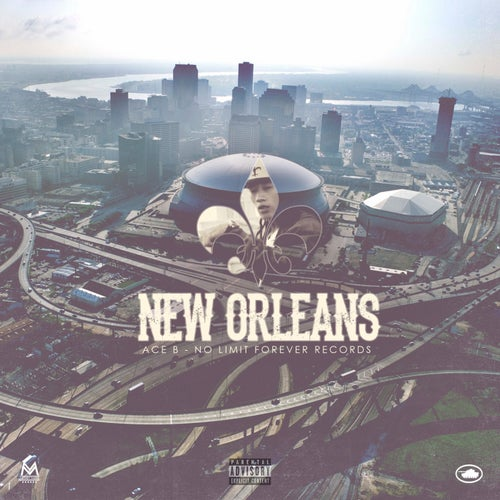 New Orleans - Single