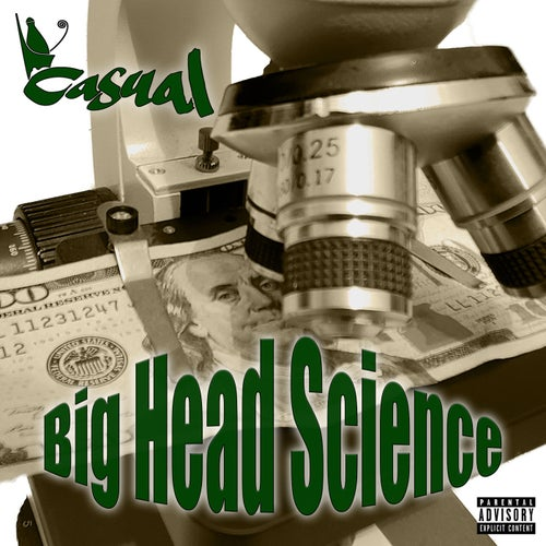 Big Head Science