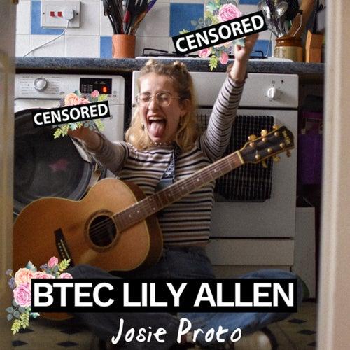 BTEC Lily Allen