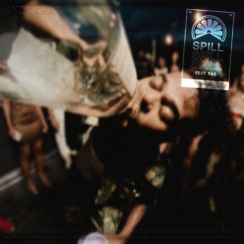 Spill (feat. Bas)