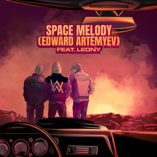 Space Melody (Edward Artemyev)