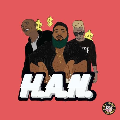 H.A.N. (feat. PressPlay)