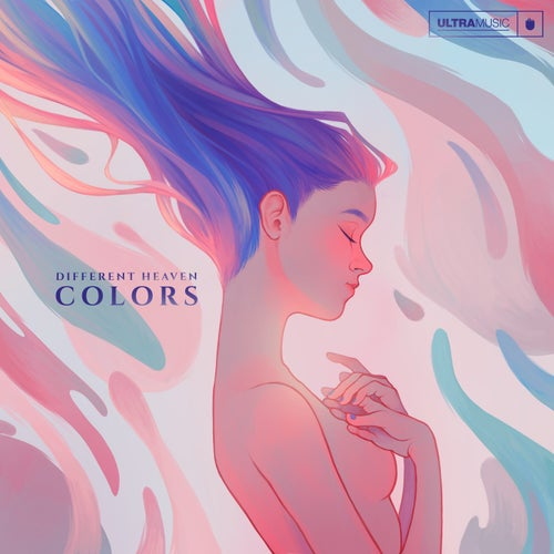 Colors EP - Extended Mixes